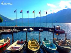 Ascona is Switzerland's lowest lying town. It is located at 196 meters above sea level on the northern shore of Lago Maggiore, also called Lake Langen. Ascona is famous for its mild climate, its Old Town and a lake promenade which is dotted with street cafés and boasts a Latin ambience.