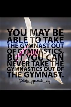 If Gymnastics was easy it would be called football All About Gymnastics, Gymnastics Quotes, One Chance, Football Players, Gymnasts, Acro, Image, Soccer Players, Sport Quotes