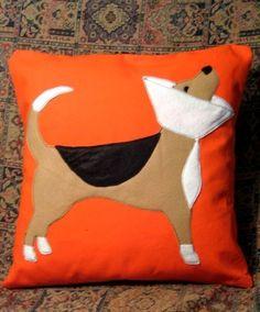 Cone Beagle {pinkbabymouse}