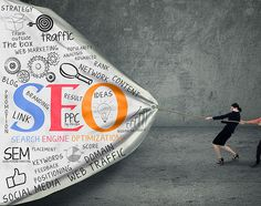 SEO For Content Marketers: 3 Basics You Must Understand