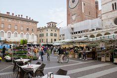 Mon excursion de fin de semaine à Cremona, près de Milan @moimessouliers