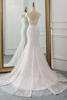 Affordable Wedding Dresses, New Wedding Dresses, Cheap Wedding Dress, Bridal Dresses, Prom Dresses, Formal Dresses, Sweetheart Wedding Dress, Lace Mermaid Wedding Dress, Mermaid Dresses