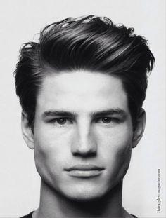 Hair Styles, Hair Styles for Men, Men's Hair Style  = More Hair Style ideas @ www.fullfitmen.com