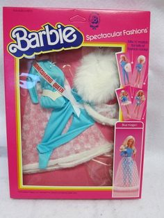 Collectors & Hobbyists Dolls with Voice 1980s Barbie, Mattel Barbie, Barbie Dress, Vintage Barbie, Barbie Clothes, Vintage Dolls, Vintage Ads, Blue Magic, Barbie Collection