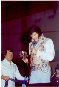 August 31, 1976. (8:30 pm) Macon, GA.