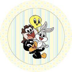 Imágenes de los Looney Tunes Bebés.