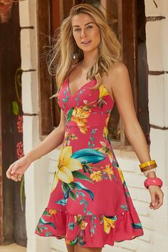 Summer Outfits, Casual Outfits, Summer Dresses, Floral Fashion, Mini Skirts, Plus Size, Womens Fashion, Clothes, Printed