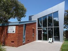 Mornington Peninsula Family History Society where I did my second interview with Val & Anne who chatted about the Mechanics Institute in Frankston