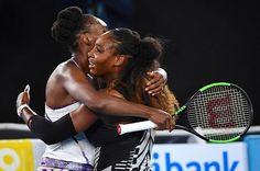 Legends #MakeHistory womens final l Aus Open