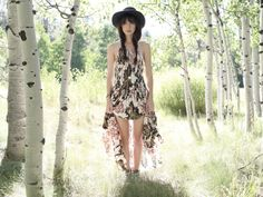 love her style and her blog