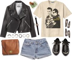 """Untitled #21"" by shannoncostello ❤ liked on Polyvore"
