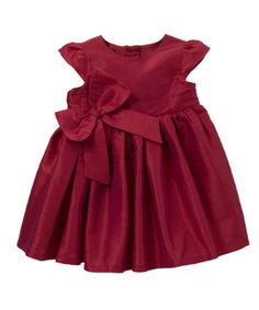 Mothercare Red Party Dress - dresses - Mothercare