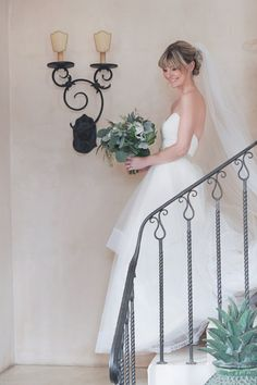 Gorgeous bridal gown | Jessica Frey Photography | see more at http://fabyoubliss.com