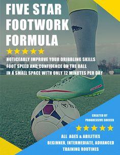 Soccer Training Program, Training Programs, Soccer Skills, Soccer Tips, Soccer Drills For Beginners, Inspirational Soccer Quotes, How To Get Faster, How To Juggle, Soccer Girl Problems