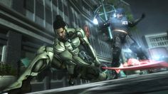 The 'Jetstream' DLC for Metal Gear Rising is now available on Xbox Live (coming later today to PlayStation Network)!    At last, the hidden story behind Raiden's popular rival, Samuel Rodrigues, is revealed in this expansion featuring Sam's unique skills and techniques!    Get it now on Xbox Live.