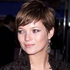 ケイトモス ショートカット 髪型 - Google 検索