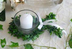 Dekoration - 5x Fische Taufe konfirmation Kommunion - ein Designerstück von Familienfeste bei DaWanda