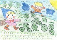 PÍSNIČKY A VERŠE K TÉMATŮM Smurfs, Kids Rugs, Fictional Characters, Decor, Decoration, Kid Friendly Rugs, Fantasy Characters, Decorating, Nursery Rugs