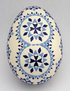 Sorbische Eier   Artikelnummer: bs001