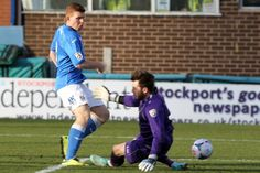 Woolfe's injury-time goal completes County's comeback for consecutive home victories