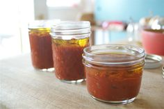 Easy Steps to Homemade Tomato Paste (Pictures Included): Homemade Tomato Paste - The Basics