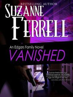 Vanished (Edgars Family #4)