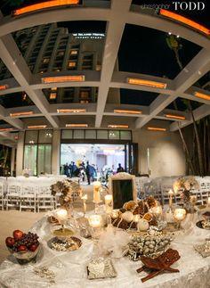 persian wedding island hotel newport beach Sofreye Aghd Mahi Pas