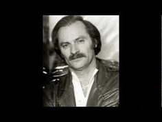 """Yesterday's Gone"" by Vern Gosdin (1977)"