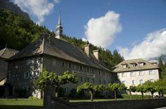 Sixt fer à cheval Haute-Savoie