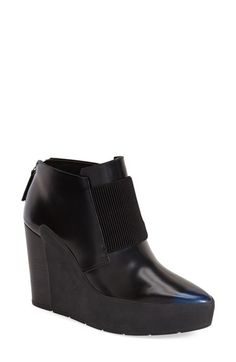 6978c8171859 United Nude Collection  Uma  Wedge Platform Bootie (Women) available at   Nordstrom