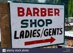 Ladies Gents, Stock Photos