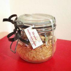 J 11 : kit pour risotto aux cèpes