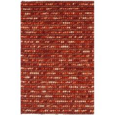 Safavieh Bohemian Rust/Multi 3 ft. x 5 ft. Area Rug - BOH525C-3 - The Home Depot