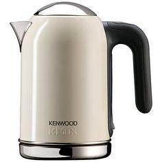 Buy Kenwood SJM042 kMix Jug Kettle Online at johnlewis.com
