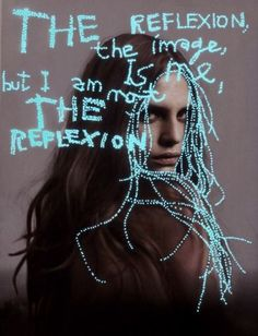 self \ reflexion