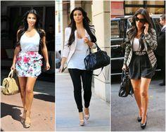 kim kardashian corpo antes e depois - Pesquisa Google