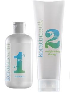 At Home Keratin Hair Treatment - Keratin Earth Home Treatment Review - Cosmopolitan