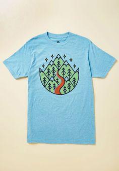NOVEDADES - caliente en la camiseta de la magia de los hombres de Trail