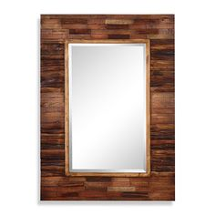 Cooper Classics Blakely Mirror - BedBathandBeyond.com
