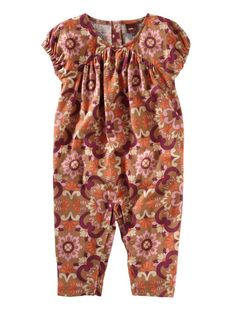 Girls:Talavera Romper by Tea Collection on Gilt.com