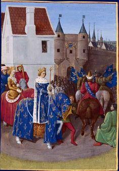 Royal entry - Wikipedia