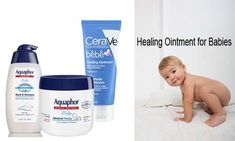 Healing Ointment for Babies - Baby Care Products - MYPROJECTDEALS Baby Skin Care, Baby Care, Ponytail Hairstyles Tutorial, Cool Hairstyles, What Is Healing, Best Baby Gifts, Skin Rash, Diaper Rash, Baby Gift Sets