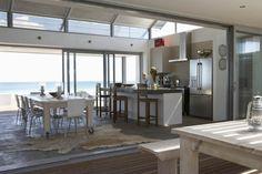 Open space -beach house