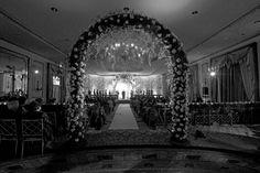 #114 #New York City #NY #Wedding #Ceremony #Couple #Bride #Groom #Guess