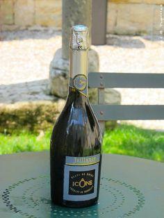 A la découverte des Crémants de Bordeaux  / Come and discover the Crémants de Bordeaux (sparkling wines)