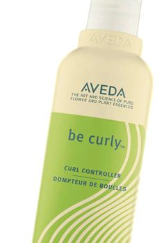 Aveda - for the curls I love to hate!
