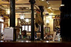 My favourite bar in Granada - Bodegas Castaneda (photo by SilentMojo, via Flickr)