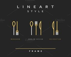 Download Icon knife, fork and spoon @creativework247