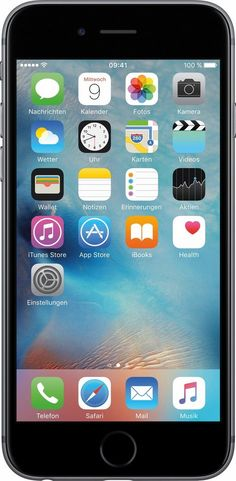 "Apple iPhone 6s 4,7"" 32 GB"