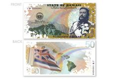 Hawaiian Money | Hawaii Currency | Artist Inspiration | Pinterest